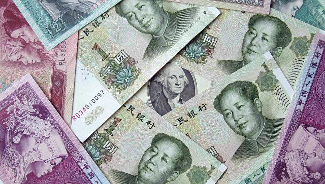 Вконце осени российско-китайский товарооборот вырос на14%