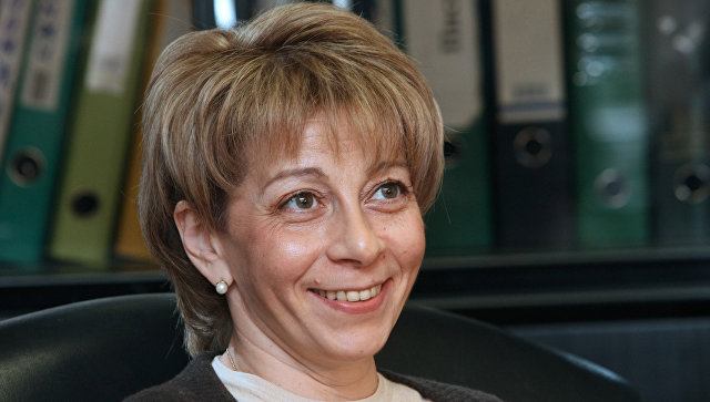 Исполнительный директор МОО Справедливая помощь Елизавета doctor-liza Глинка