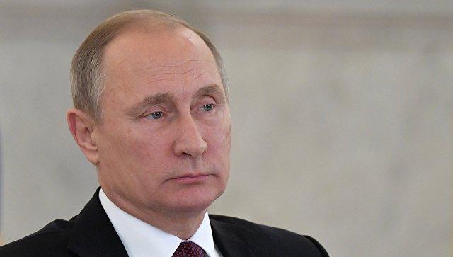 """Постановление суда, от которого у Путина""""волосы"""