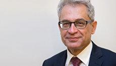 Посол Польши в Москве Влодзимеж Марчиняк