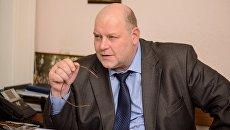 Заместителя начальника ГУСБ МВД России Антона Ромейко-Гурко