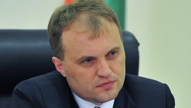 Выборы президента вПриднестровье: напост претендуют шесть кандидатов