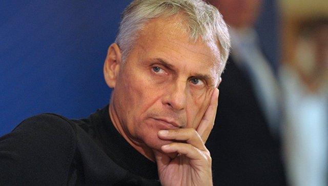 Прошлый губернатор Сахалина Александр Хорошавин борется засвое имущество вКонституционном суде
