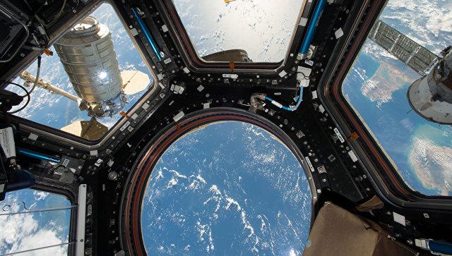 Земляне смогут отдохнуть в космосе уже в 2022 году . Частная американская компания построит отель на орбите | Изображение 1