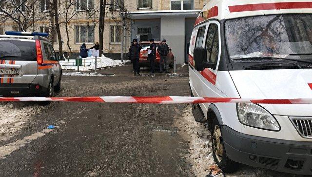 СМИ проинформировали осамоубийстве члена тверского отделения партии «Яблоко»