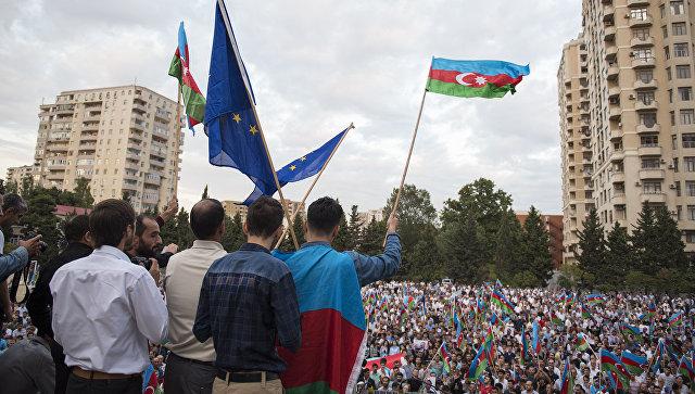 В Баку задержаны оппозиционеры
