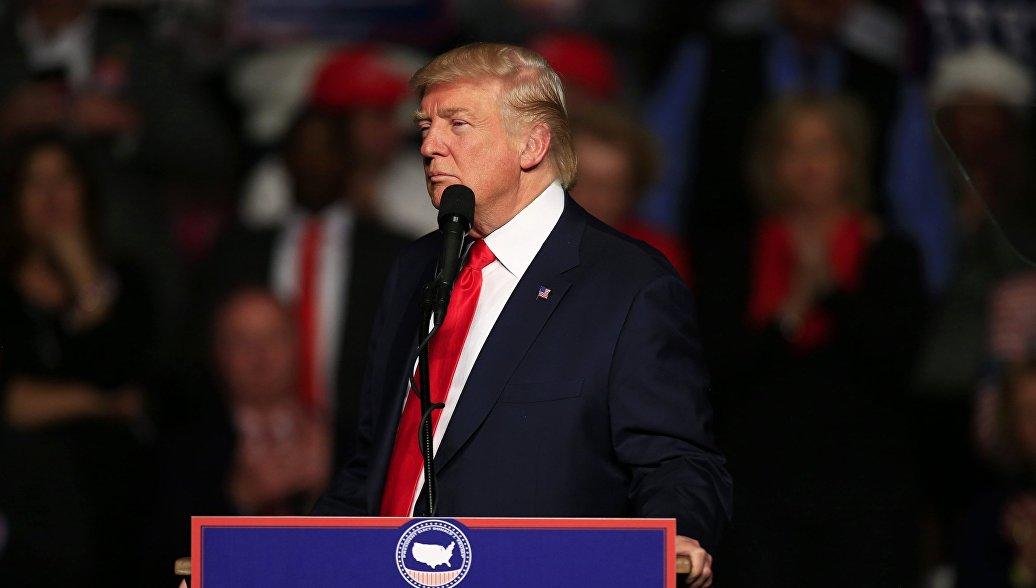 Тревожный звонок: американцы отыскали «тайный канал» связи Трампа и Путина