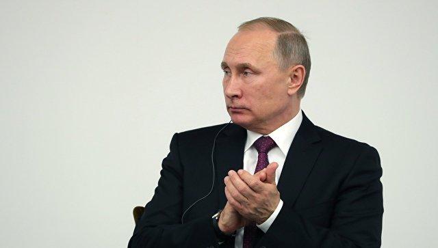 В Японии оценили влияние визита Путина на дипотношения Москвы и Токио