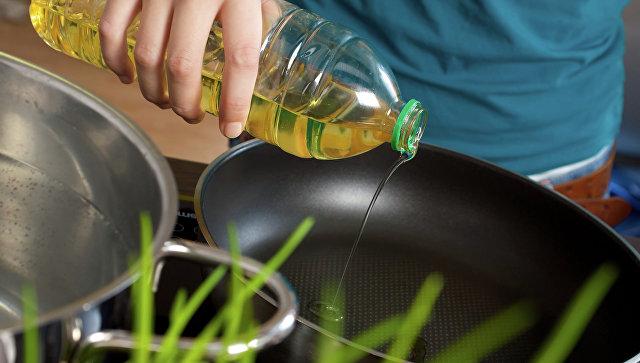Российская Федерация заняла 2-ое место вмире пообъему экспорта подсолнечного масла