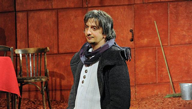 Снятый срепертуара «Князь» Богомолова назвали спектаклем года