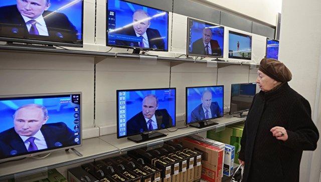 ВКремле поведали омерах безопасности напресс-конференции Владимира Путина
