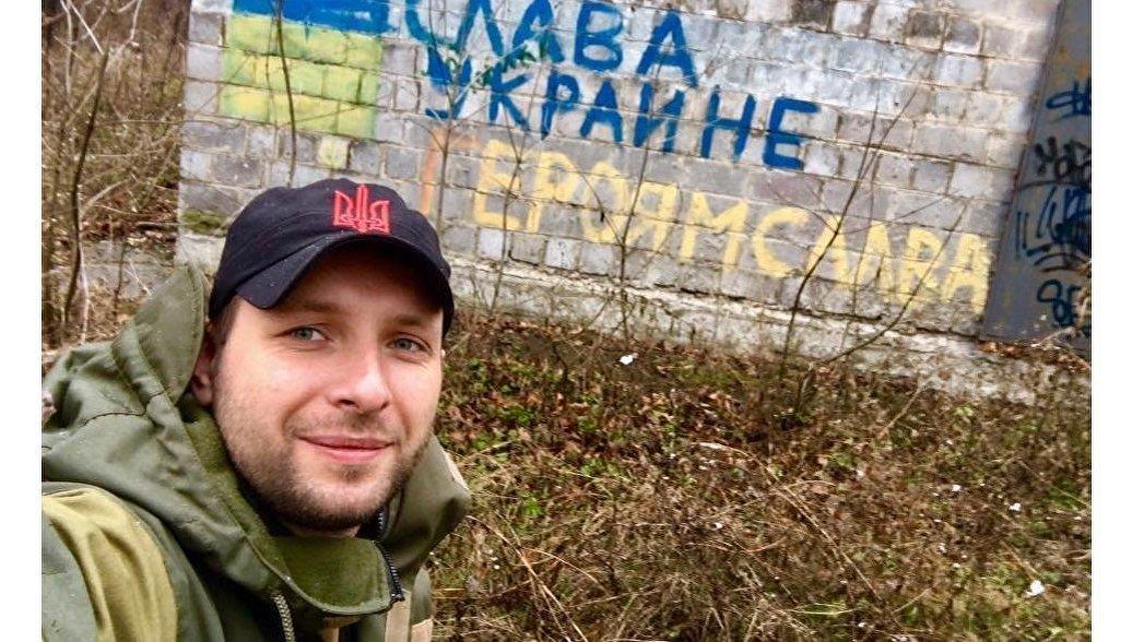 Полицейские попросили лишить неприкосновенности депутата Парасюка