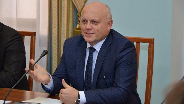 Виктор Назаров. Архивное фото