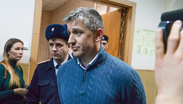 Суд продлил следствие поделу прежнего гендиректора «Русгидро»