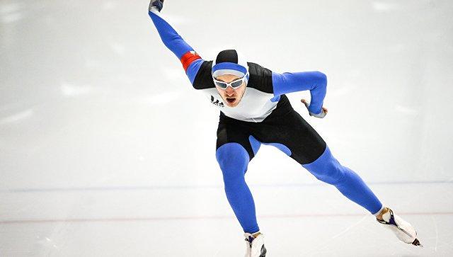 РФ лишили этапа Кубка мира поконькобежному спорту