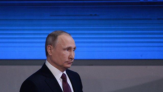 «ЯсУлюкаевым неразговаривал»— Путин