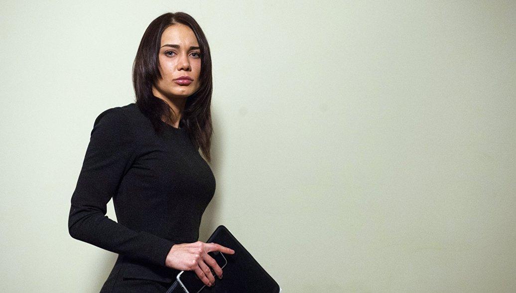 Гайдар Мария Егоровна  Википедия