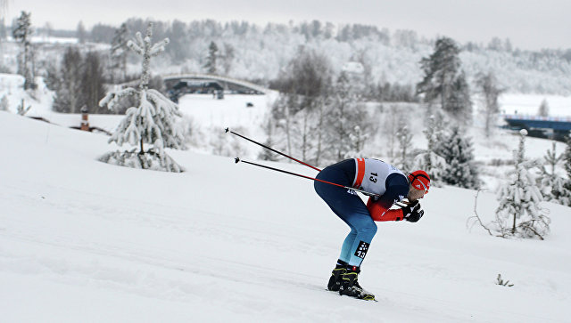 FIS отстранила от интернациональных состязаний 6 русских лыжников