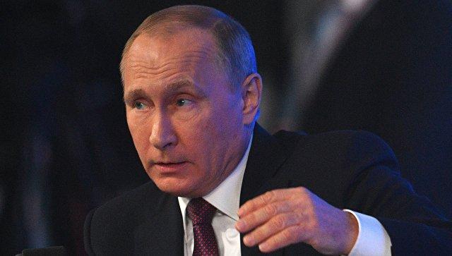 В.Путин: Засчёт средств «Роснефтегаза» будут решать проблемы авиации