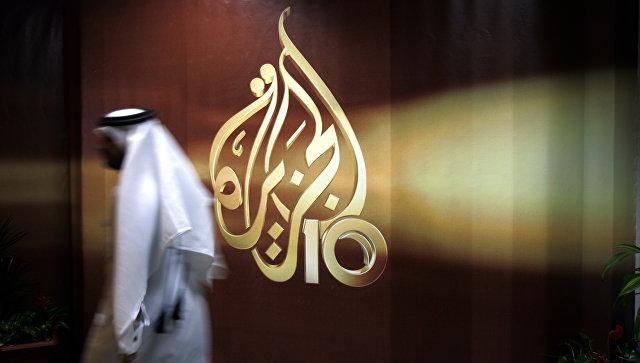 ВЕгипте подтвердили арест продюсера информационного агентства «Аль-Джазира»