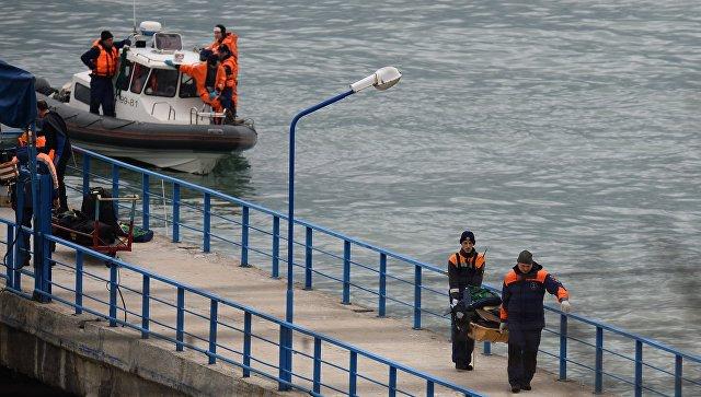 Семьям погибших при крушении ТУ-154 выплатят компенсации по 5,8 млн рублей