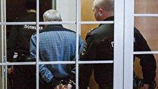 Заседание суда по делу о массовом отравлении концентратом Боярышник в Иркутске
