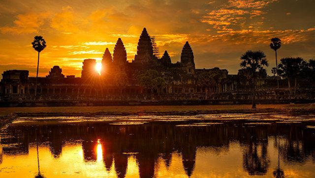 Камбоджа построит самые высокие башни-близнецы за $2,7 млрд