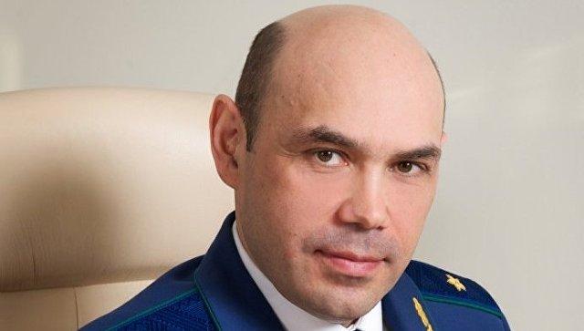 Олег Камшилов. Архивное фото