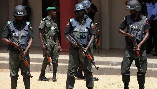 СМИ: число погибших при взрыве в мечети в Нигерии увеличилось до 50