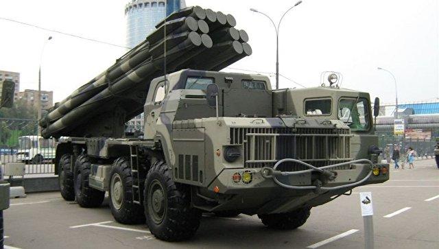 Russian MRLS: Grad, Uragan, Smerch, Tornado-G/S - Page 6 1484959311