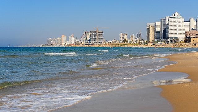 Тель-Авив, Израиль. Архивное фото
