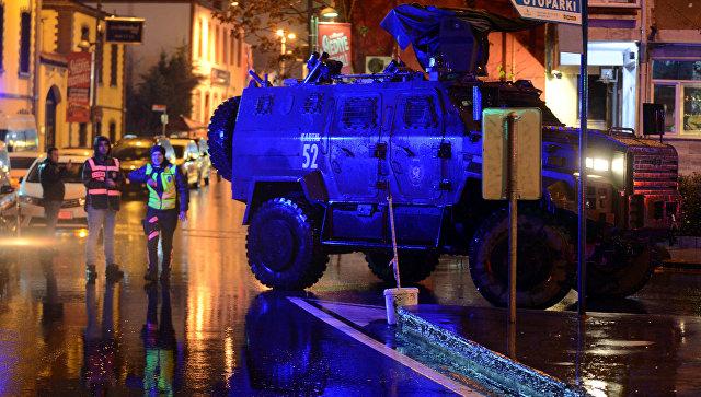 Обама распорядился оказать Турции помощь после теракта вСтамбуле