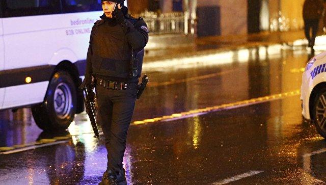 Вночном клубе Стамбула произошел теракт, погибли минимум 35 человек