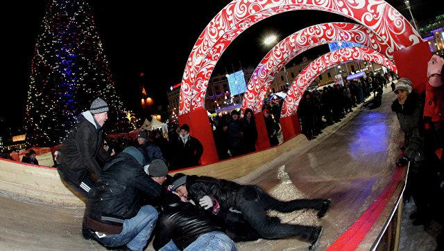 Безопасность впраздники встолице обеспечат 15 тыс. правоохранителей