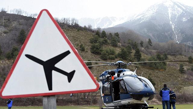 Генпрокуратура Германии признала виновным вкатастрофе Germanwings только пилота