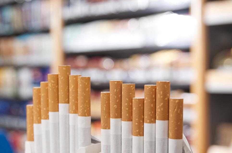 Сигареты, бензин и пособия на детей: что изменится в 2018 году
