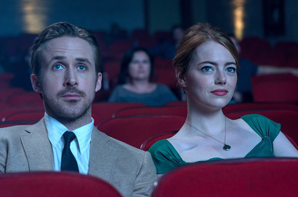 Объявлены номинанты английской премии BAFTA