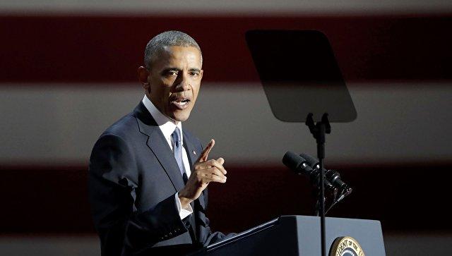 Обама: РФ  и КНР  немогут сравниться снашим воздействием  вмире