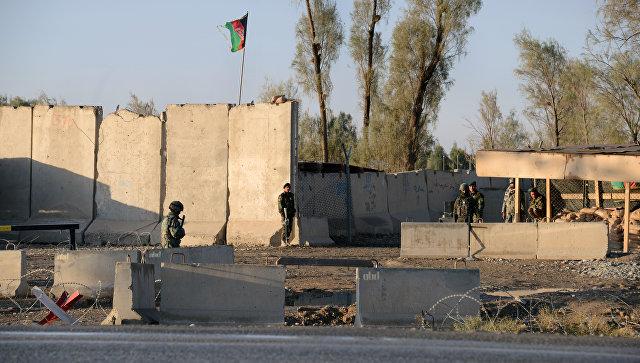 Жертвами взрыва в Кандагаре стали пять дипломатов из ОАЭ