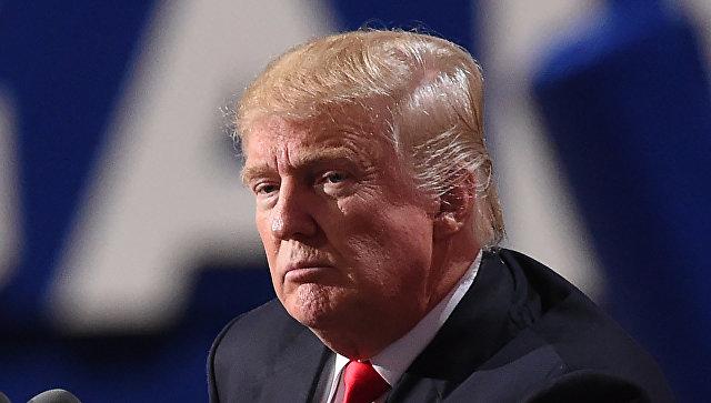 Ассанж рассказал, при каких обстоятельствах Трампа отстранят от власти
