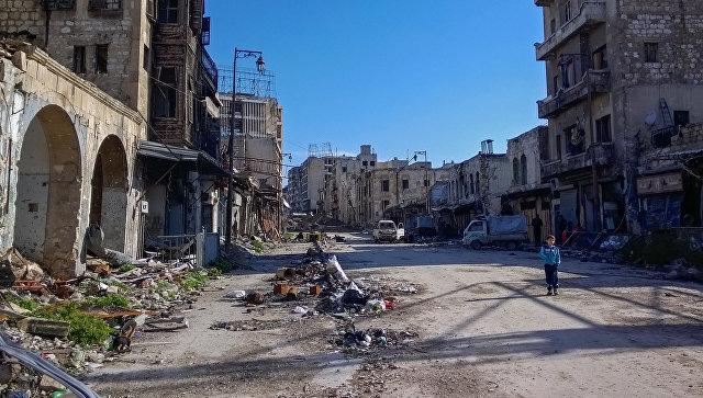 Потенциал переговоров по Сирии в Женеве не исчерпан, считает Наумкин