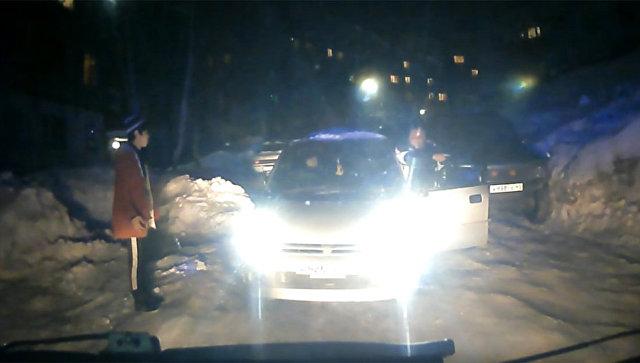 СКвозбудил дело после смерти мужчины из-за инцидента соскорой наКамчатке
