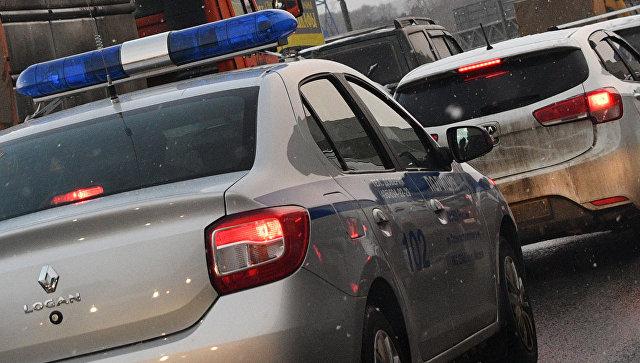 В Москве на Ломоносовском проспекте застрелили мужчину