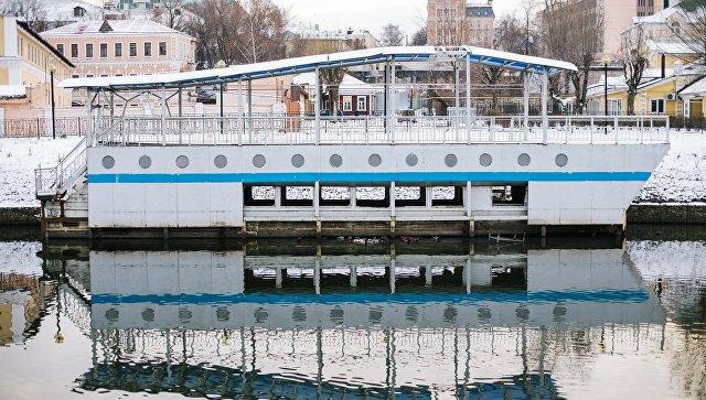 В Москве владельцы демонтированных дебаркадеров возместят 68 млн рублей