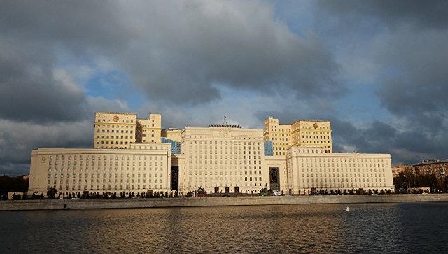 Русская армия вскором времени получит гиперзвуковое оружие— МинобороныРФ