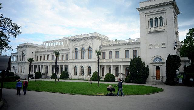 Общественники посоветовали руководителям РФ, США иКитая увидеться вКрыму