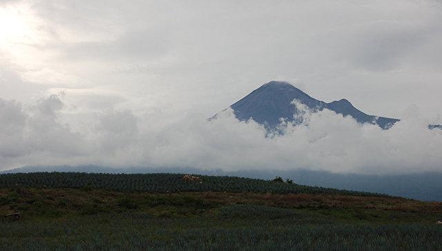 Американский дипломат погиб в Мексике при восхождении на вулкан