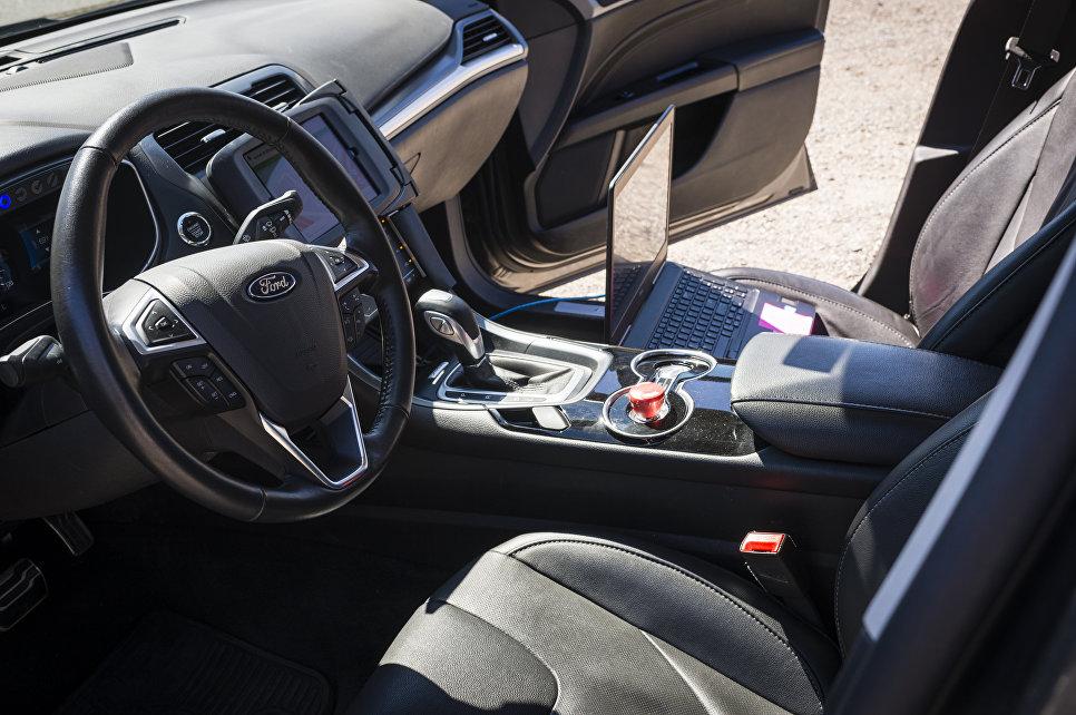 Alphabet Inc. обвинила Uber вкраже технологии беспилотных авто