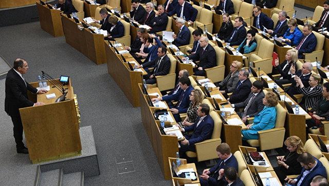 Лавров прокомментировал результаты переговоров поСирии вАстане