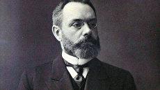 Российский государственный и политический деятель Александр Иванович Гучков